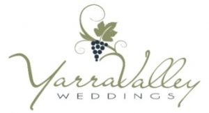 Yarra Valley Weddings Logo