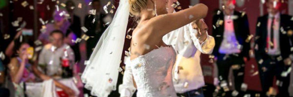 designing live wedding entertainment